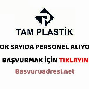 Tam Plastik