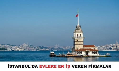 İstanbul Ek İş