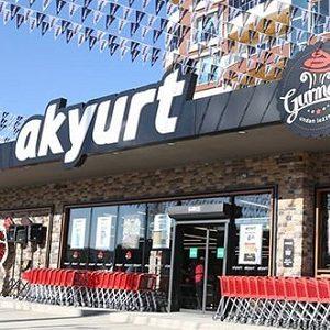 Akyurt Market