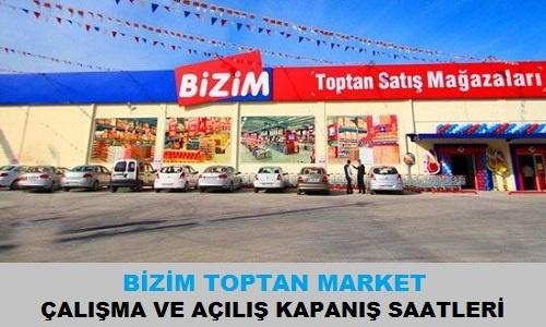 Bizim Toptan Market