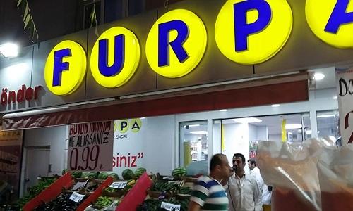 Furpa Market