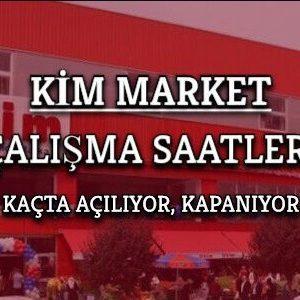 Kim Market