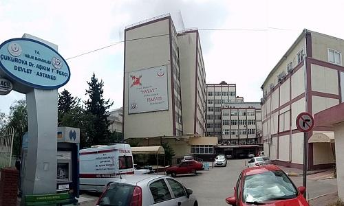 Aşkım Tüfekçi Devlet Hastanesi