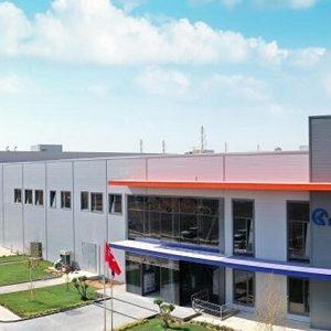Kalyon Güneş Enerji Fabrikası