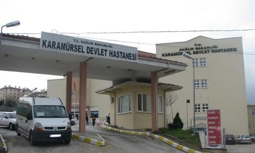 Karamürsel Devlet Hastanesi