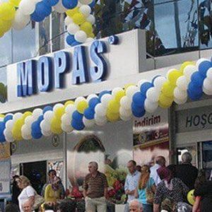 Mopaş Market