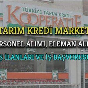 Tarım Kredi Market