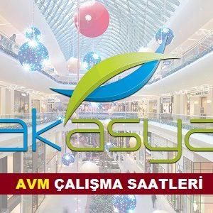 Akasya Avm