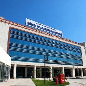 Sakarya Devlet Hastanesi