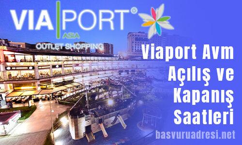 Viaport Avm