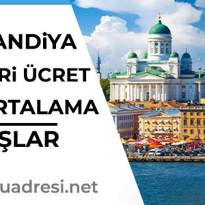 Finlandiya Asgari Ücret
