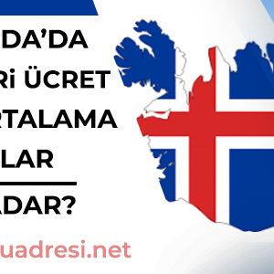 İzlanda'da Asgari Ücret