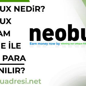 Neobux nedir?