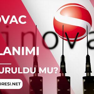 Sinovac Aşı