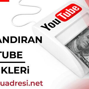 EnÇok Kazandıran Youtube İçerikleri YouTube kanalları
